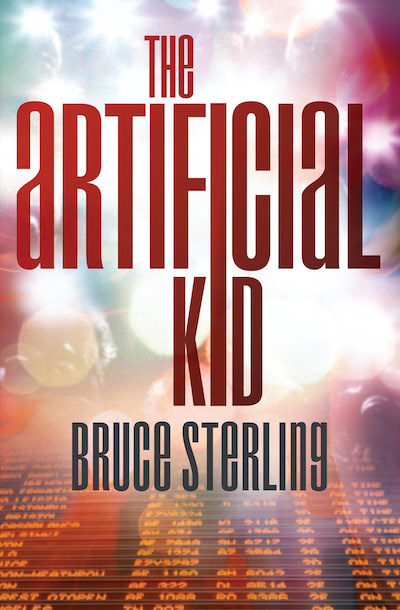 Buy The Artificial Kid at Amazon