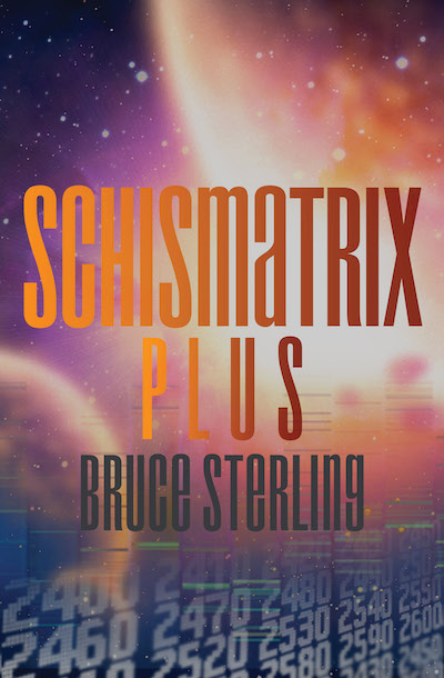 Buy Schismatrix Plus at Amazon