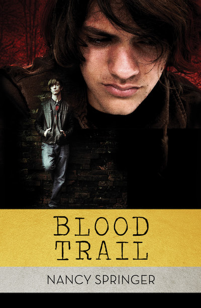 Buy Blood Trail at Amazon