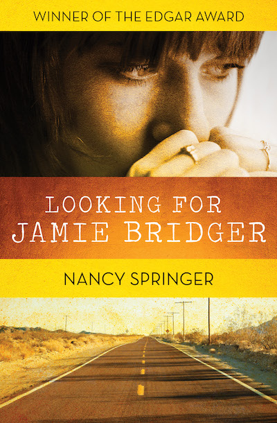 Looking for Jamie Bridger