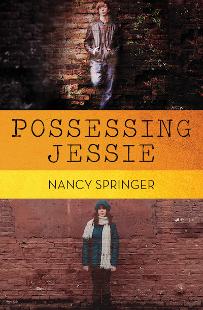 Buy Possessing Jessie at Amazon