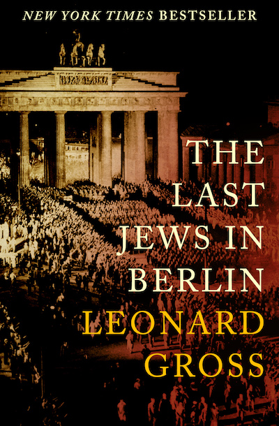 The Last Jews in Berlin