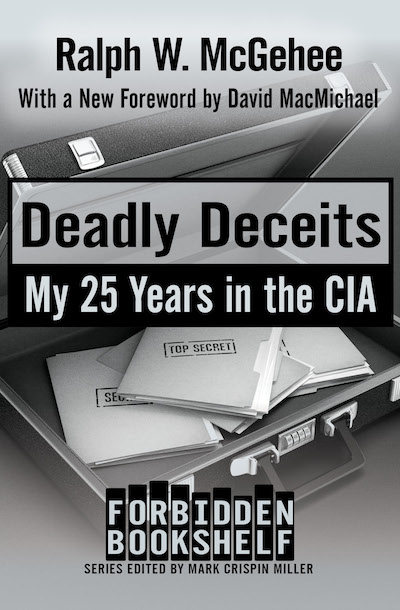 Buy Deadly Deceits at Amazon