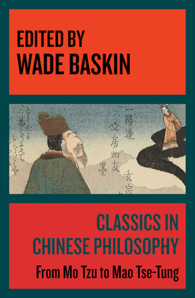 Buy Classics in Chinese Philosophy at Amazon