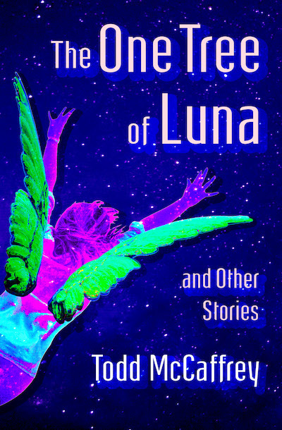 Buy The One Tree of Luna at Amazon