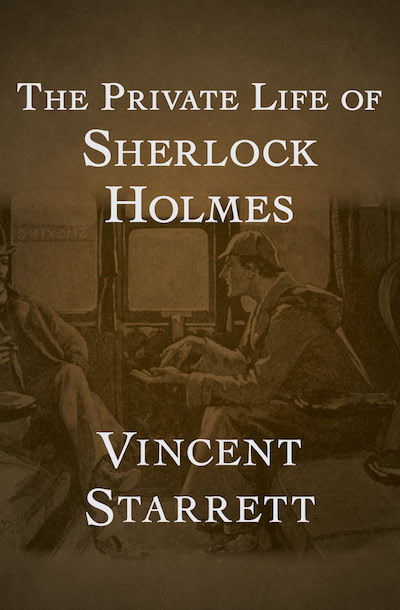 Buy The Private Life of Sherlock Holmes at Amazon