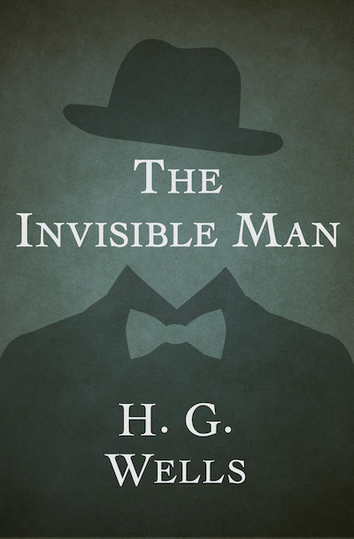 Buy The Invisible Man at Amazon