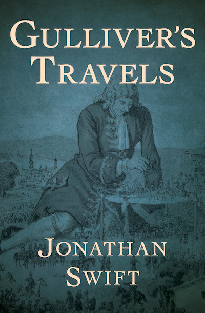 Buy Gulliver's Travels at Amazon