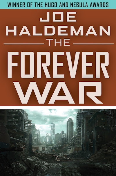 Buy The Forever War at Amazon