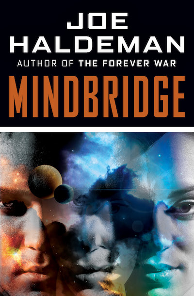 Buy Mindbridge at Amazon