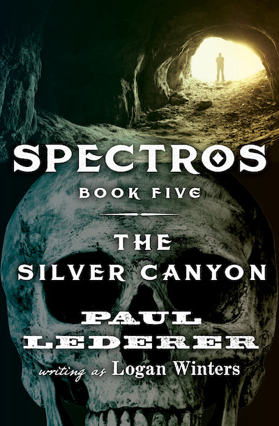 Buy The Silver Canyon at Amazon