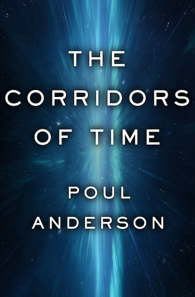 Buy The Corridors of Time at Amazon