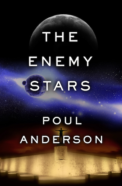 Buy The Enemy Stars at Amazon