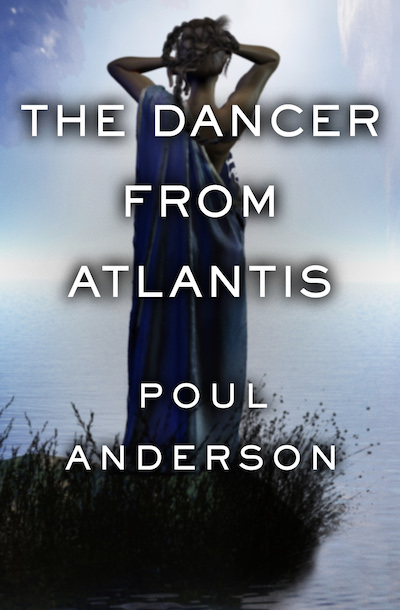 Buy The Dancer from Atlantis at Amazon