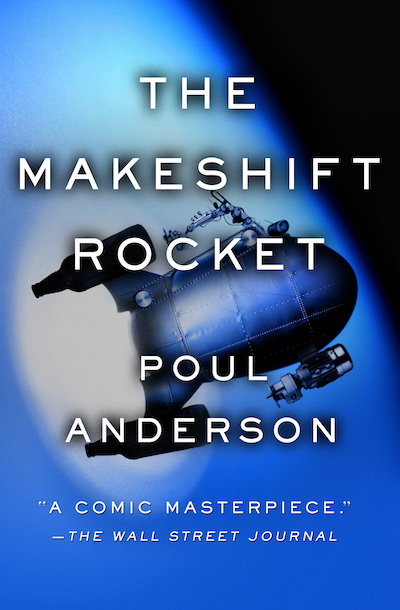 Buy The Makeshift Rocket at Amazon