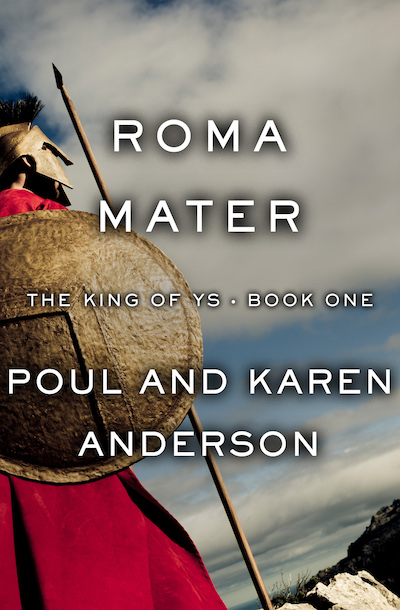 Buy Roma Mater at Amazon