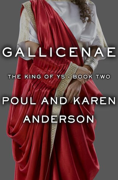 Buy Gallicenae at Amazon