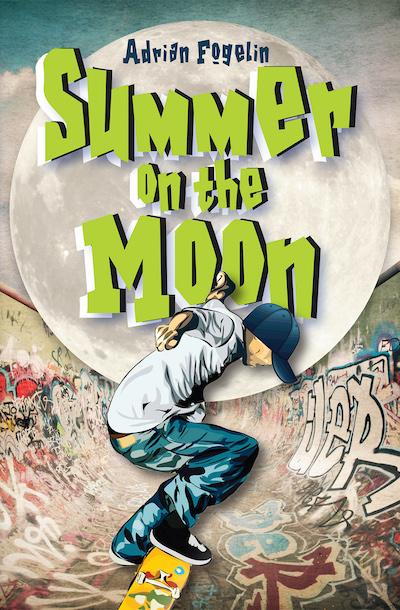 Buy Summer on the Moon at Amazon