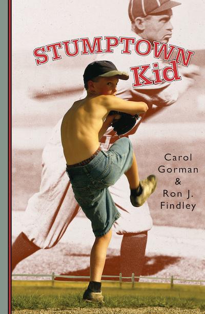 Buy Stumptown Kid at Amazon