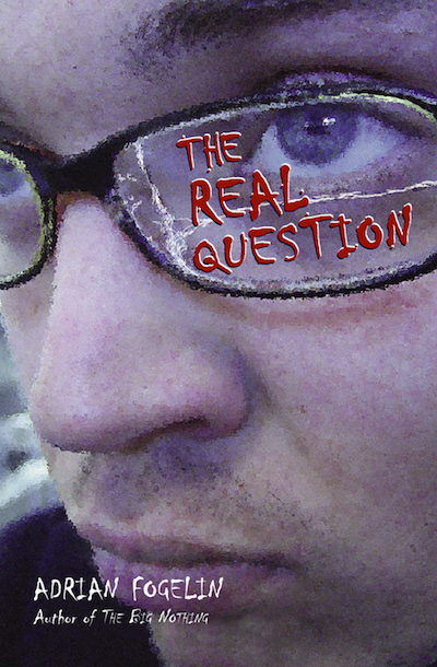 Buy The Real Question at Amazon