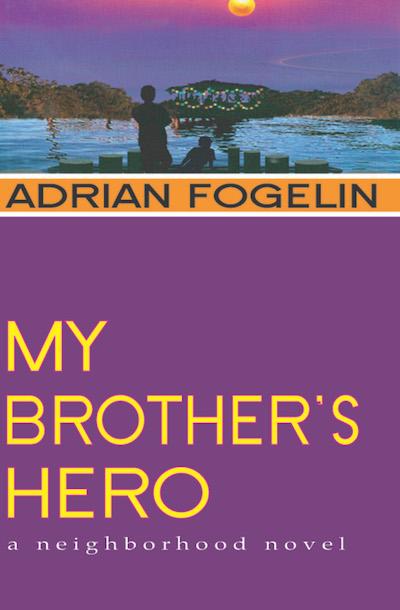 Buy My Brother's Hero at Amazon