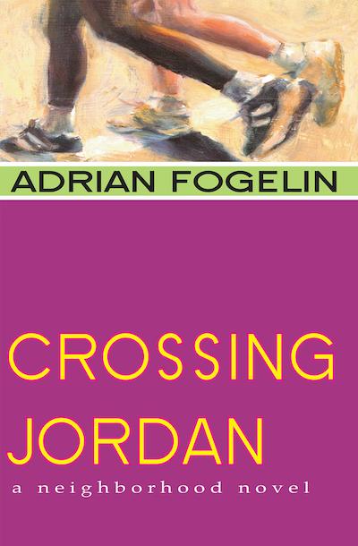 Buy Crossing Jordan at Amazon