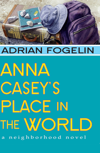 Buy Anna Casey's Place in the World at Amazon