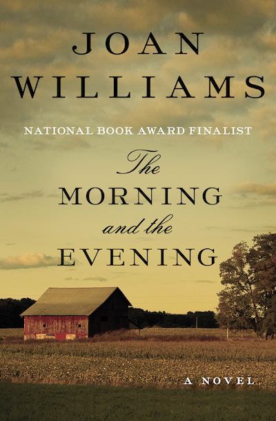 Buy The Morning and the Evening at Amazon