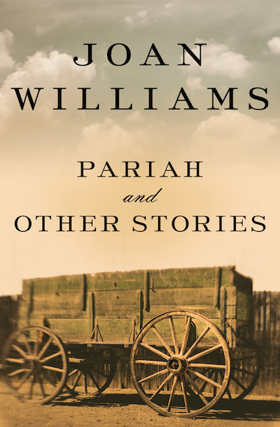 Buy Pariah at Amazon