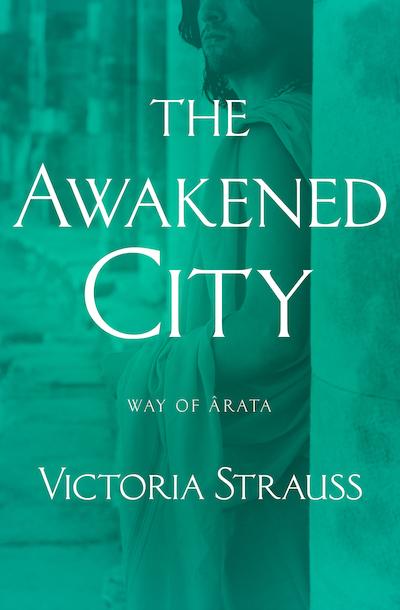 Buy The Awakened City at Amazon