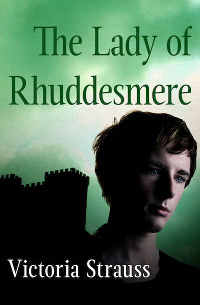 Buy The Lady of Rhuddesmere at Amazon