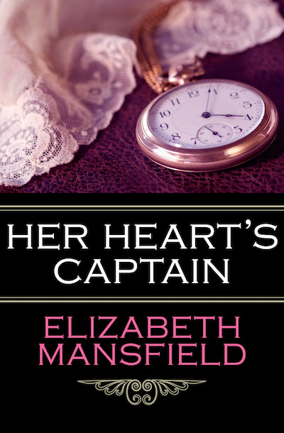 Buy Her Heart's Captain at Amazon