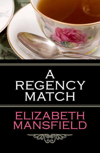 Buy A Regency Match at Amazon