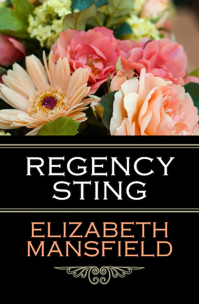 Buy Regency Sting at Amazon