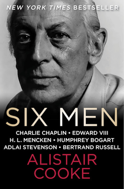 Buy Six Men at Amazon
