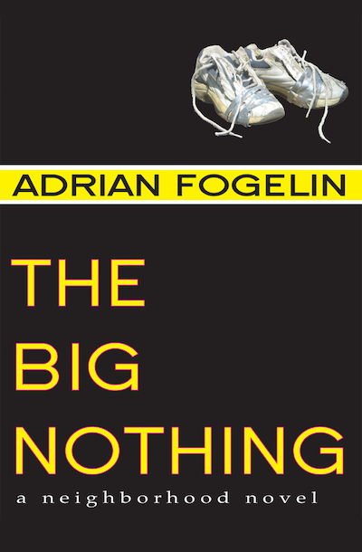 Buy The Big Nothing at Amazon