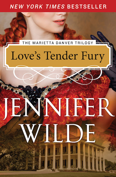 Buy Love's Tender Fury at Amazon