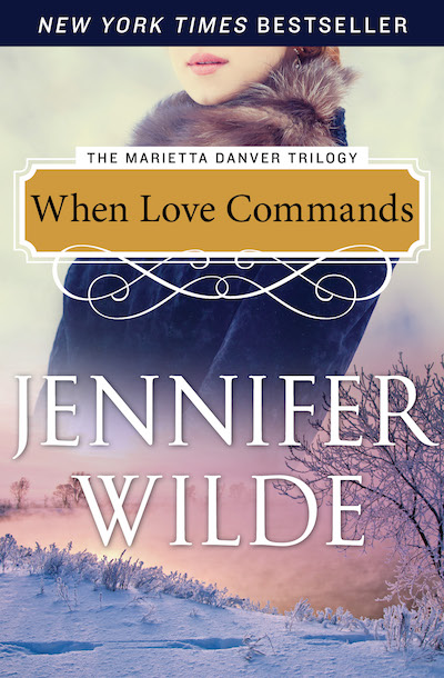 Buy When Love Commands at Amazon