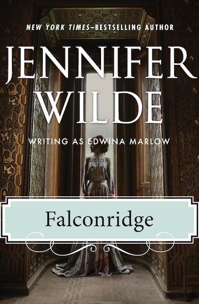 Buy Falconridge at Amazon