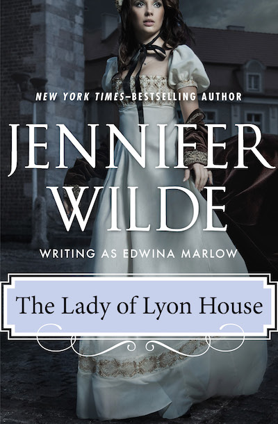 Buy The Lady of Lyon House at Amazon