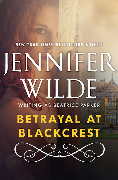 Buy Betrayal at Blackcrest at Amazon