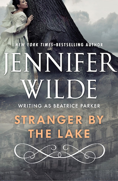 Buy Stranger by the Lake at Amazon