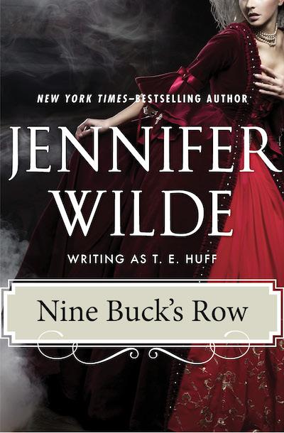 Buy Nine Buck's Row at Amazon