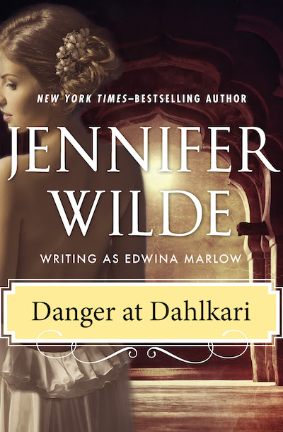 Buy Danger at Dahlkari at Amazon