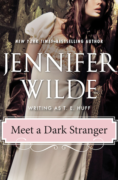 Buy Meet a Dark Stranger at Amazon