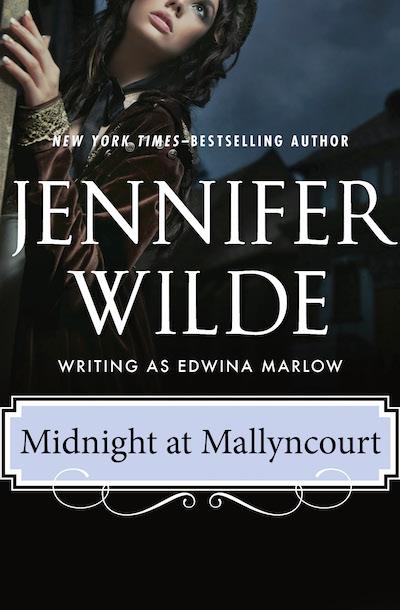 Buy Midnight at Mallyncourt at Amazon