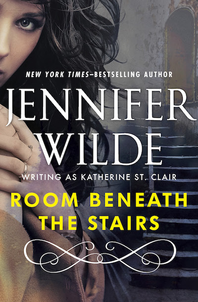 Buy Room Beneath the Stairs at Amazon