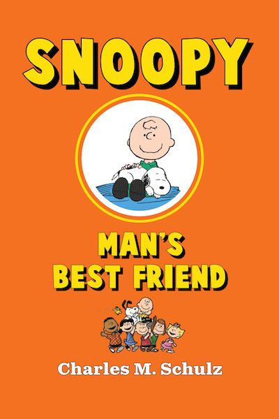 Buy Snoopy, Man's Best Friend at Amazon