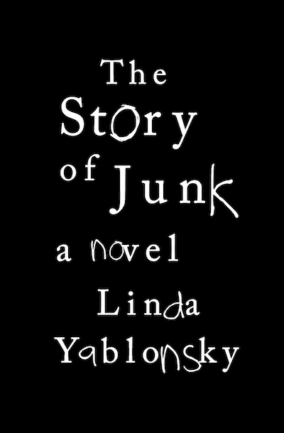 Buy The Story of Junk at Amazon