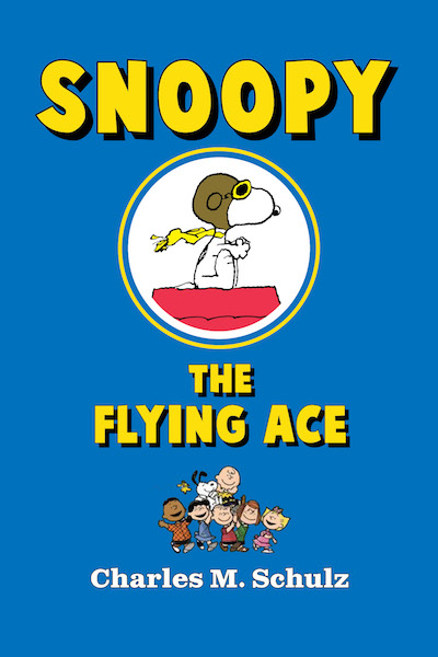 Buy Snoopy the Flying Ace at Amazon